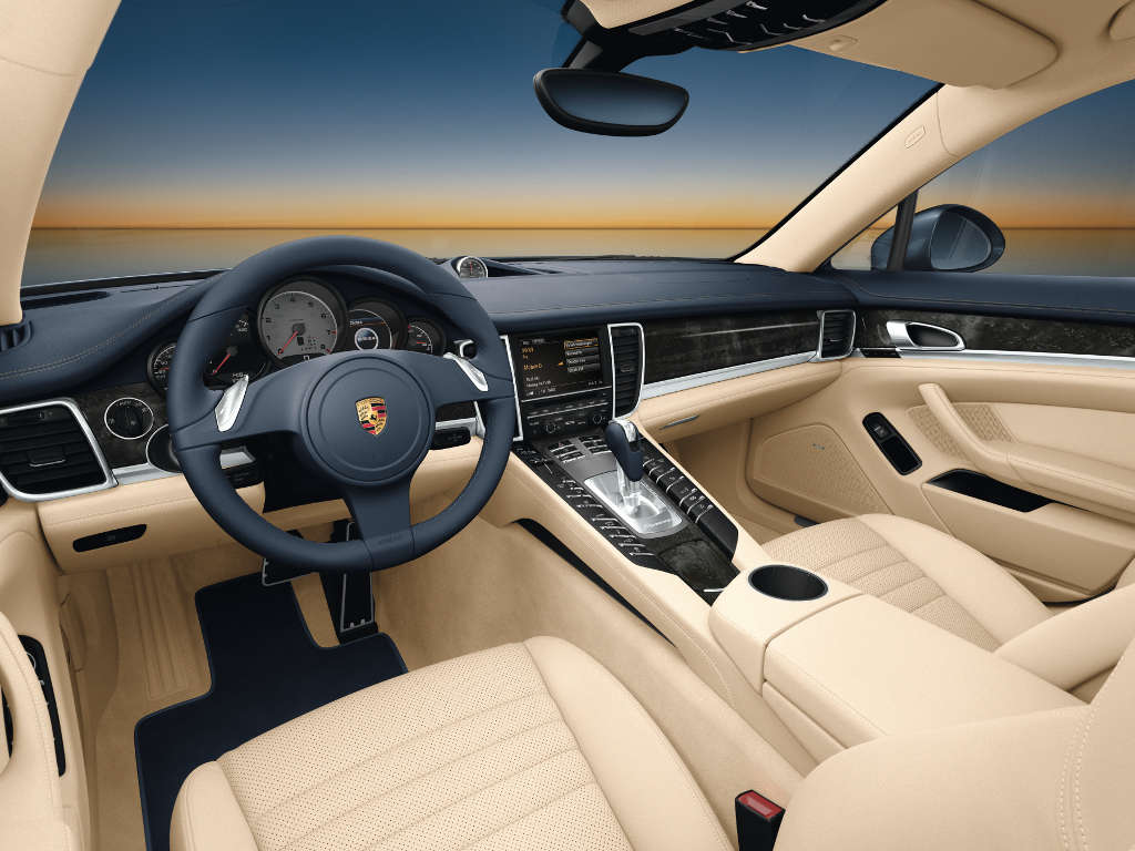 Porsche - Bild(9)