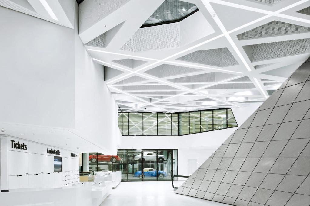 Porsche Museum: Ein Muss für Auto-Enthusiasten - Bild 2