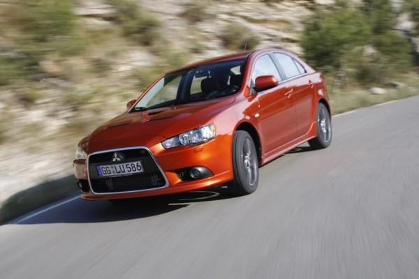 Rückruf für Mitsubishi Lancer Evolution und Ralliart