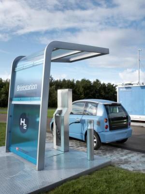 Radwege und Wasserstoffautos – Kopenhagen auf dem Weg zur