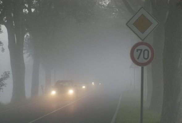 Ratgeber: Besondere Obacht bei Autofahrt in der dunklen Jahreszeit