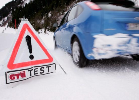 Ratgeber: Das Auto auf die kalte Jahreszeit vorbereiten