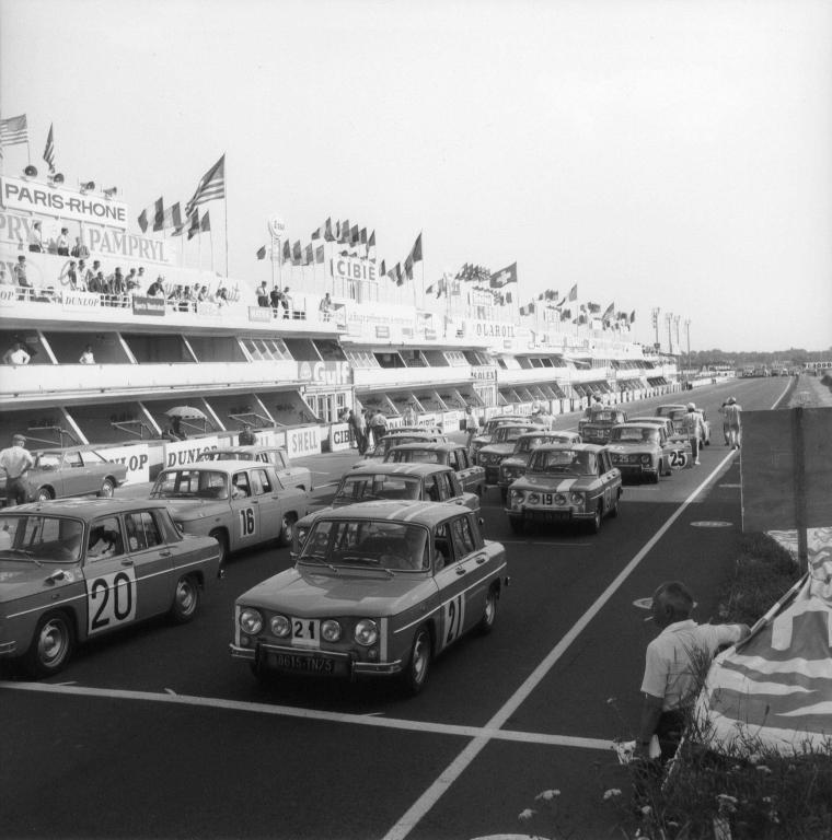 Renault belebt Tuning Marke Gordini