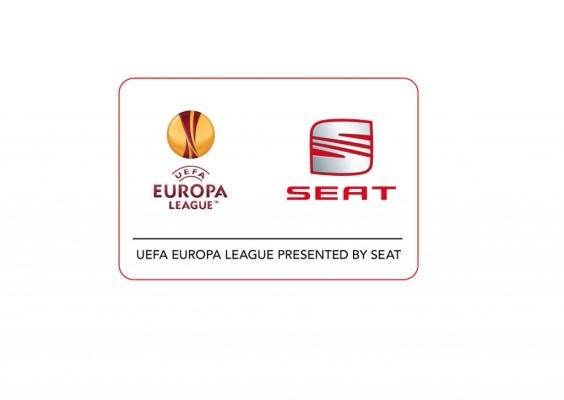 Seat – Hauptsponsor der UEFA Europa League