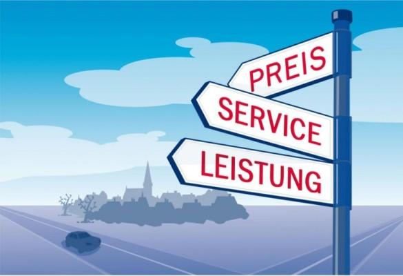 Servicethema Kfz-Versicherung: Vollkasko oder Teilkasko – was ist nötig und was nicht?
