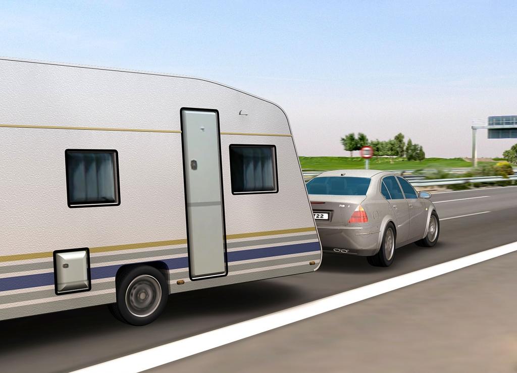 TÜV-Tipps zum Anhängerbau
