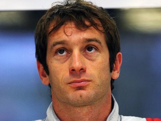 Trulli: Lotus oder NASCAR: Folgt Trulli Juan Pablo Montoya in die USA?