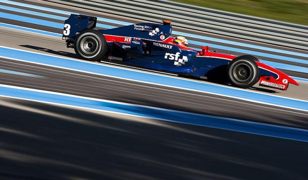 Turvey erhält McLaren-Test: Belohnung für seine Leistung
