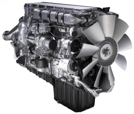 US-Busse können künftig Daimler-Dieselmotoren nutzen