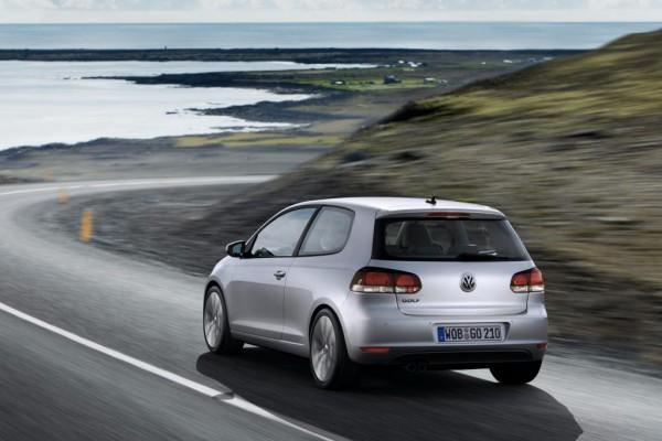 VW Golf ist weiterhin Export-Schlager