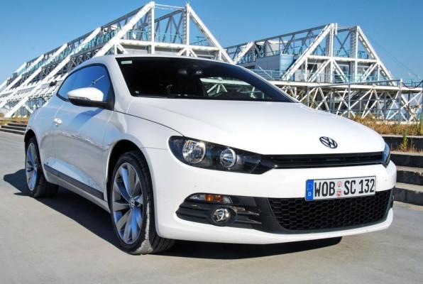 VWs Scirocco und Eos jetzt auch mit GTI-Power