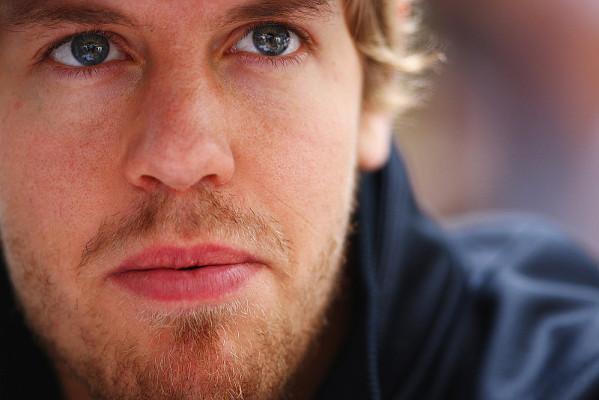 Vettel trifft NASCAR und Juan Pablo Montoya: Formel 1 ist nicht NASCAR