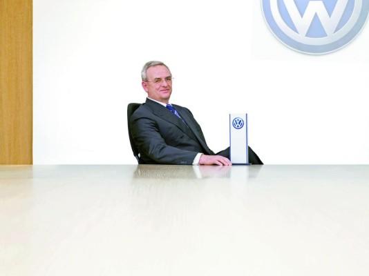 Volkswagen Konzern investiert in Brasilien