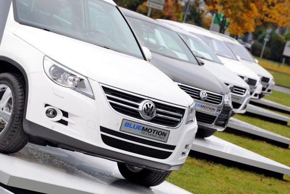 Volkswagen Konzern steigert die Beratungsqualität im Flottengeschäft