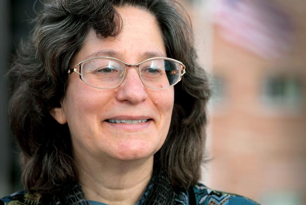 Volvo Umweltpreis 2009 geht an Susan Solomon