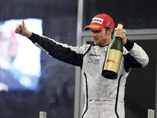 Whitmarsh peilt beide WM-Titel an: McLaren mit zwei Briten