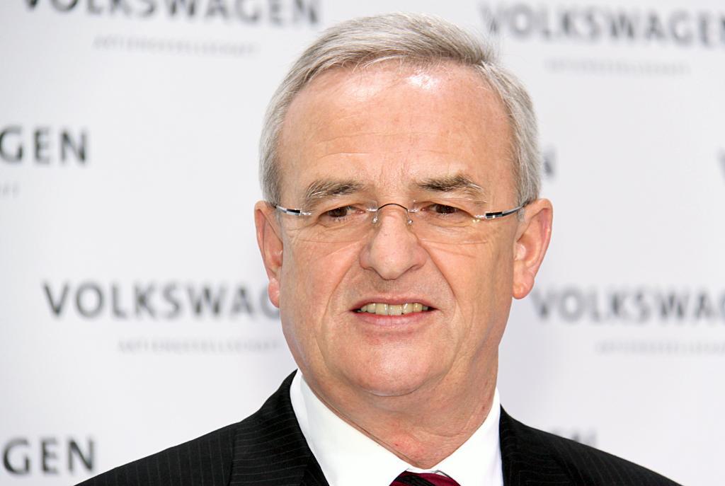 Wie Chefs deutscher Autokonzerne das Jahr 2010 sehen