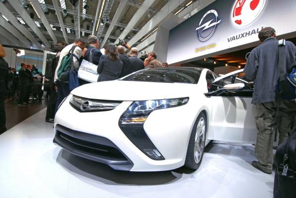 Zurück zu Opel: Volt-Chefingenieur Weber verlässt GM