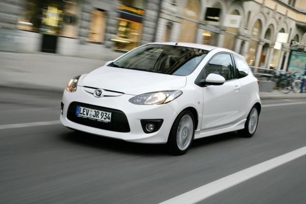 ''TÜV-Report 2010'': Spitzenplätze für Mazda-Modelle
