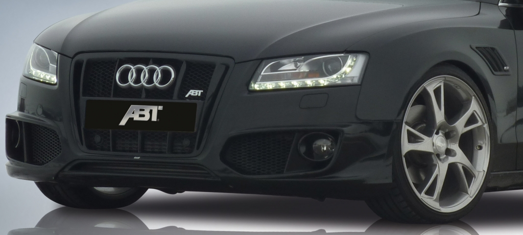 ABTs neuer AS5 Sportback: 310 reinrassige PS