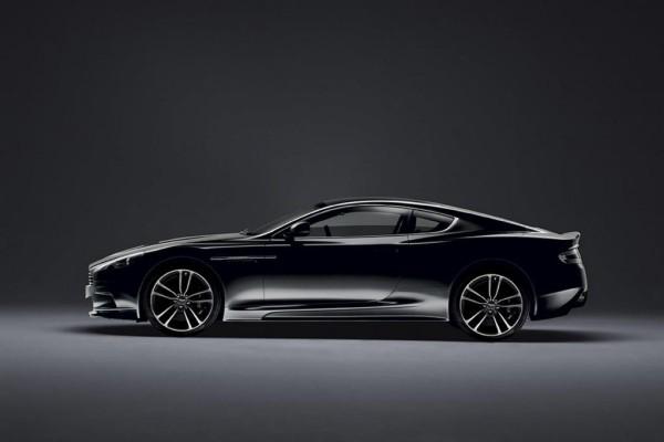 Aston Martin mit zwei Sondermodellen