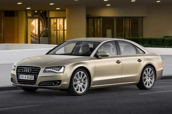 Audi A8: ''Fehlerlose'' Sänfte