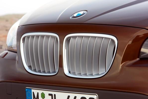 BMW führend beim Spritsparen