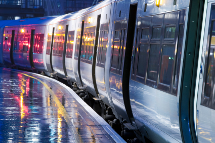 Bahn testet Elektroautos
