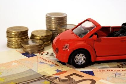 Bei der Autofinanzierung geschickt verhandeln