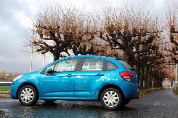Citroën C3: Kleiner Franzose ganz groß