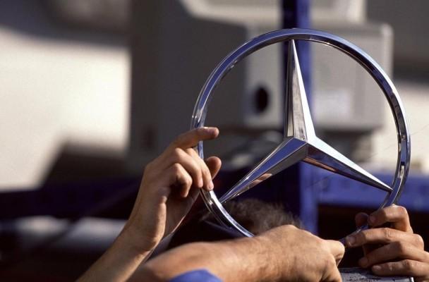 Daimler hat entschieden: C-Klasse-Produktion wird verlagert