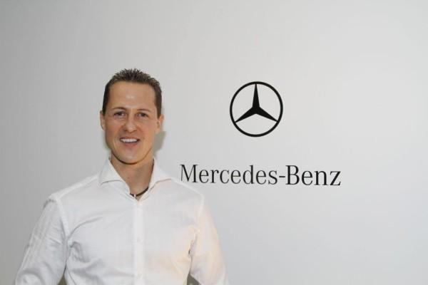 Das Schumacher-Comeback ist perfekt