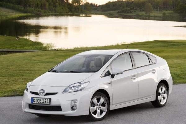 Deutschlands umweltfreundlichste Autos stehen fest