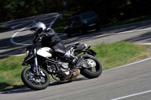 Ducati Hypermotard 796: Hyper für alle
