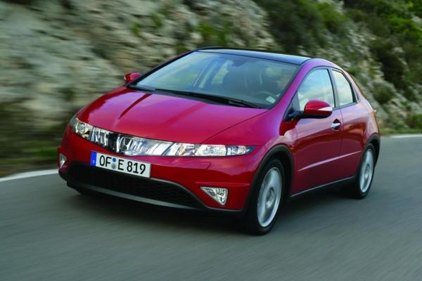 Fahrbericht Honda Civic 1.4 Sport: Eigenwillig