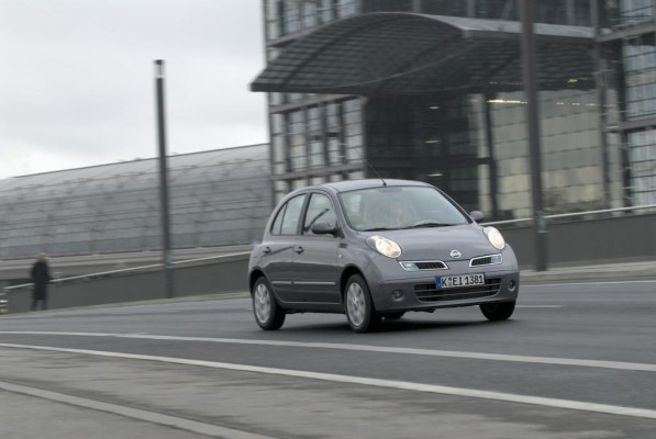 Fahrbericht Nissan Micra 1,2 I-Way: Hoher Anspruch
