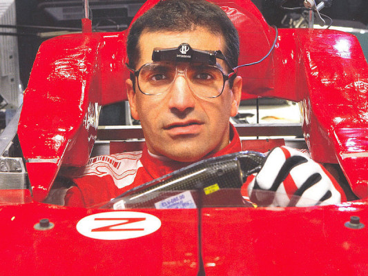 Ferrari präsentiert neues Spielzeug: Simulator in Maranello