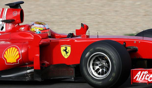 Ferrari unterstützt den Nachwuchs: Litespeed arbeitet mit Lotus zusammen
