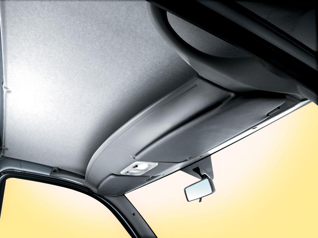 Fiat Doblo: Kleintransporter mit Familiensinn  - Bild(13)