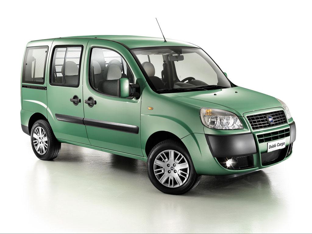 Fiat Doblo: Kleintransporter mit Familiensinn  - Bild(14)