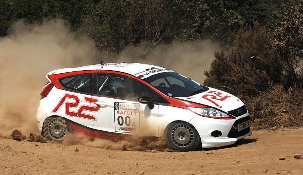 Ford Fiesta Super 2000 - Erste Starter stehen fest: Ein Spanier, ein Portugiese und ein Finne