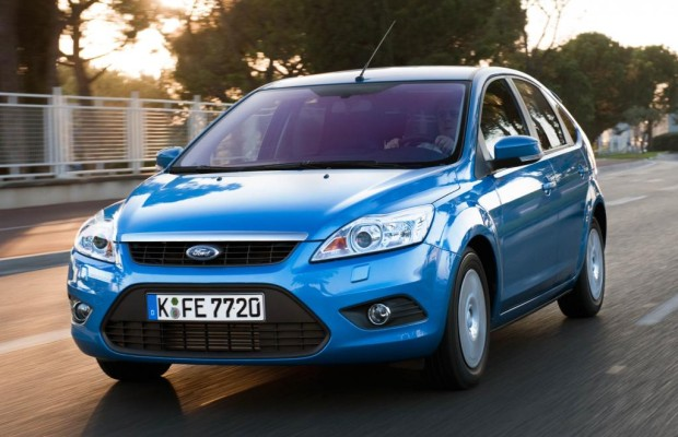 Ford drückt den Focus auf 99 Gramm CO2