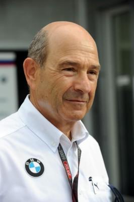 Formel 1: Sauber startet 2010