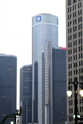 General Motors hat erste Kreditrate zurückgezahlt