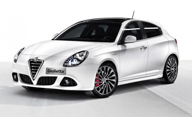 Genf 2010: Der neue Alfa Romeo heißt Giulietta