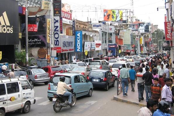Indien löst Japan als größten Kleinstwagen-Markt ab