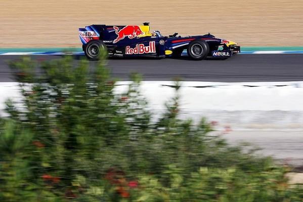 Jerez, Tag 3: Ricciardo fährt Bestzeit