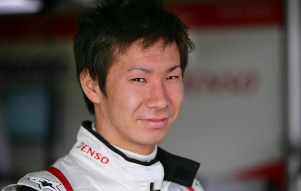 Kobayashi fährt ab 2010 für das Sauber F1 Team