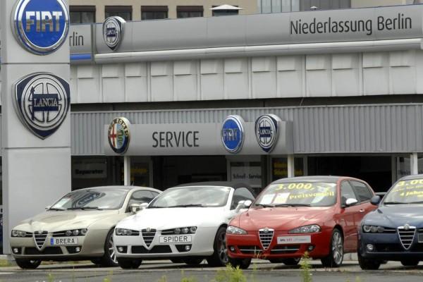 Längere Standzeiten für Gebrauchtwagen