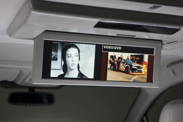 LA: Neuer Toyota Sienna mit Rückbank-Kino
